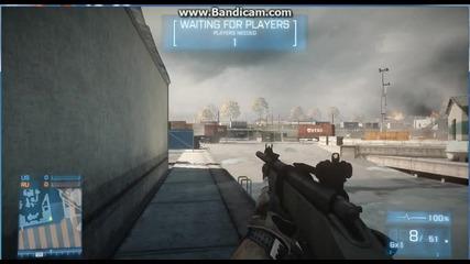 Battlefield 3 M40a5