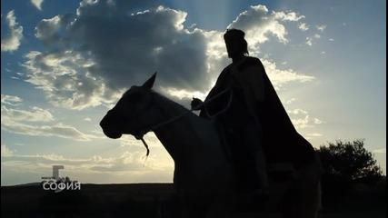 5 минути София - Константин Велики