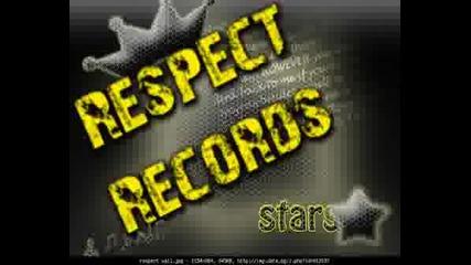 Respect Records - Какъвто Бях
