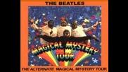 The Beatles - The Alternate Majical Mystery Tour (full album)