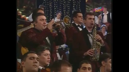 Vesna Zmijanac - Malo po malo - NG Grand Show - (TV Pink 2008)