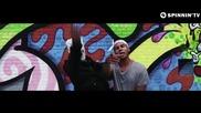 New!!! Fight Clvb - Rude Boi ft. Titus