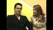 Adil - Lutajuca kamera - (TV Pink 2012)