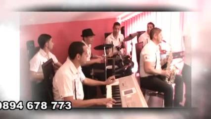 8.leo Band - Dui zhuvlia