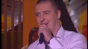 Amar Jasarspahic Gile - Splet pesama (tv Grand 14.05.2014) (hq) (bg sub)