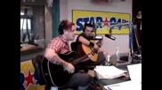 Bowling For Soup - Baby One More Time (acoustic)