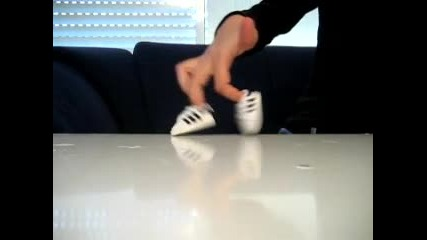 Fingers Breakdance 2 (original)