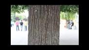 от Албания , който подлуди всички - Flori - Tallava ( Official video )