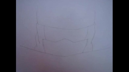 Как да нарисуваме Какузу