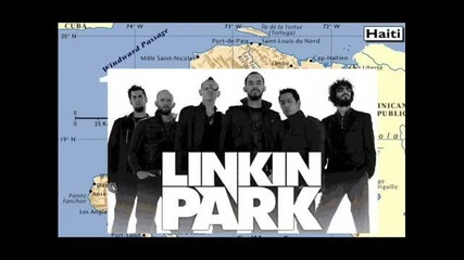 Linkin Park - Not Alone (song 2010 Haiti)