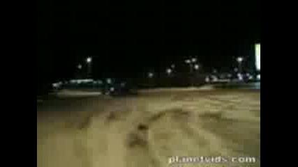Трактор Дрифт