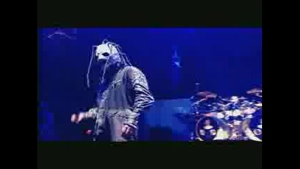 Slipknot - New Abortion (live)