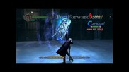 devil may cry 4 bael battle