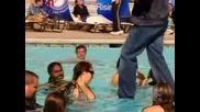 Criss Angel - Ходи По Вода