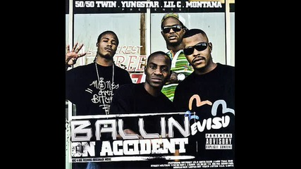 50 - 50 Twin Og Ron C - Ballin on Accident