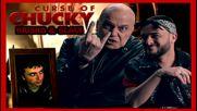 Chucky - Karaoke Cover Version