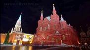 Уникалната красота на Москва !