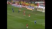 """""""Байер"""" (Леверкузен) си тръгна с победа 1:0 от Майнц"""