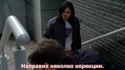 The Flash Светкавицата - сезон 1, епизод 12 - бг. суб.