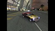 Ford Mustang Gt - Nfs Underground - 2