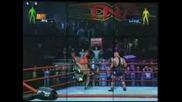 Кеч Игра:TNA Impact! Представяне