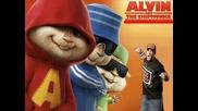 Alvin The Chipmunks Wwe Themes John Cena