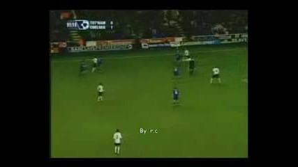 магията на Lampard
