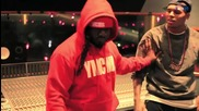 Chris Brown feat. Benny Benassi - Beautiful People ( Официално Видео ) + Превод