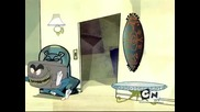 Tom And Jerry - Special Episode: The Mansion Cat (2001)