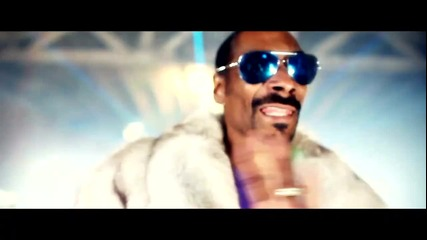 (превод) Snoop Dogg ft. The Game - Purp & Yellow (official Video)
