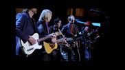 Prince, Tom Petty, Steve Winwood, Jeff Lynne and others -- While My Guitar Gently Weeps (high)