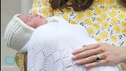 Find Out the New Royal Princess Name