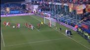 Черна гора 0 - 0 Русия ( квалификация за Европейско първенство 2016 ) ( 27/03/2015 )