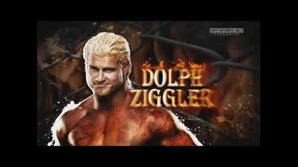 Dolph Ziggler New 2010 Theme