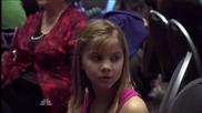 Melissa Villasenor - America's Got Talent - Auditions