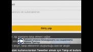"""Турция все пак вдигна забраната за """"Туитър"""""""