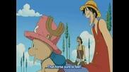 One Piece - 208 [good quality]