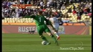 World Cup Нова Зеландия - Словакия 1:1