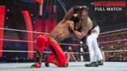 Кофи Кингстън vs. Брей Уайът: WWE Battleground 2013 (Целият мач)