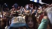 Суарес се скри от феновете в Монтевидео
