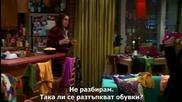 Теория за големия взрив / The Big Bang Theory / S04 E22