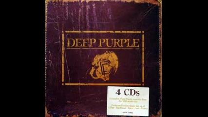 Deep Purple - Live in Europpe 1993 [ Cd1 - Live at Schleyer Halle, Stuttgart ]