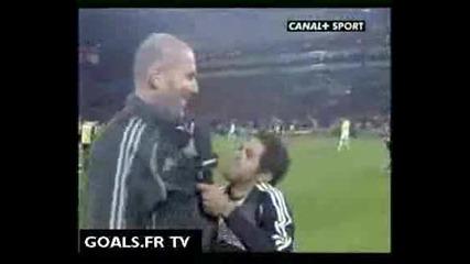 Jamel & Zidane