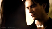 Damon and Elena Desperate for you