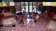 Violetta 3 - En Gira - Sing Along
