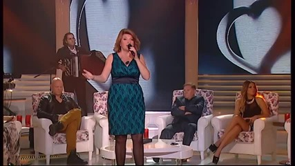 Biljana Jevtic - Srce na dlanu (LIVE) HH - (TV Grand 22.06.2014.)
