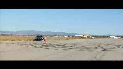 Ken Block - Subaru Impreza Wrx Sti