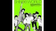 Shinee - The Shinee World