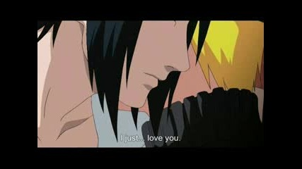 Shippuuden Opening Sasukes Love Confession