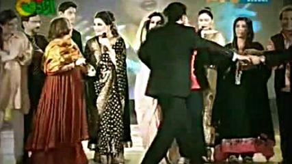 Pyar Kabhi Karna Na Kam Mar Jayegi Teri Aashi - Live